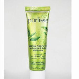 Purlisse Matcha Green Tea Antioxidant Moisturizer